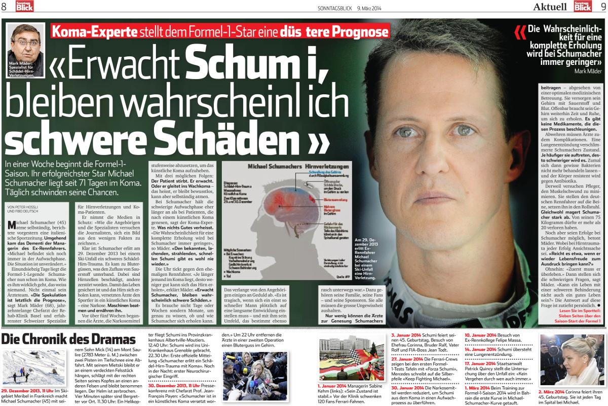 Rhetorik Ch Aktuell Schumacher Update