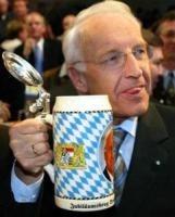 Mein Ziel ist ein modernes Bayern - technologisch führend, sozial innovativ, kulturell vielfältig
